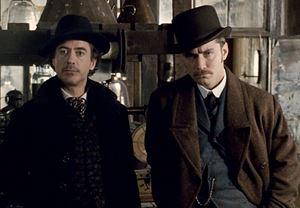 Uzun yıllardır beklenen Sherlock Holmes 3, 2020'de geliyor!