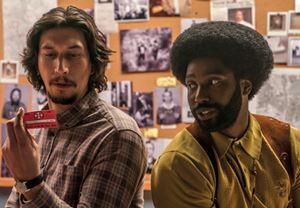 Spike Lee'nin merakla beklenen filmi BlacKkKlansman'den ilk fragman yayınlandı