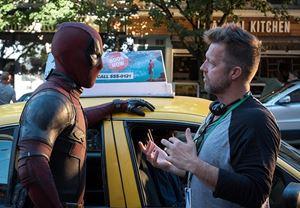 Deadpool 2'nin yıldızı Ryan Reynolds ve yönetmeni David Leitch, olası üçüncü film ve X-Force hakkında konuştu