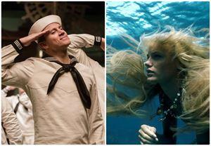 Channing Tatum, Splash'in yeniden çevriminde rol alacak!