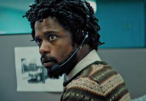 Sundance Film Festivali'nde büyük beğeni toplayan Sorry to Bother You'dan yeni fragman!