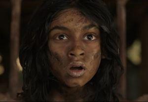 Andy Serkis'in yönetmen koltuğuna oturduğu Mowgli'den ilk fragman yayınlandı
