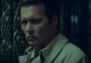 Johnny Depp'in başrolünde yer aldığı City of Lies'ın ilk fragmanı yayınlandı