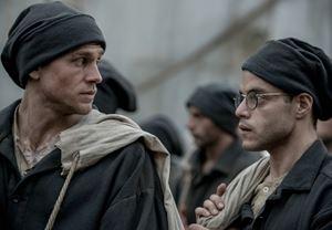 Charlie Hunnam ve Rami Malek'in başrolleri paylaştığı Papillon'dan fragman yayınlandı