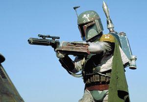 Logan'ın yönetmeni James Mangold, Boba Fett'i odağına alan yeni Star Wars filmini yazıp yönetecek