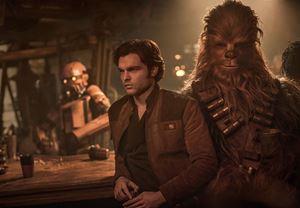 Box Office ABD: Han Solo, açılışını $83,3 milyonla gişenin birinci sırasında gerçekleştirdi
