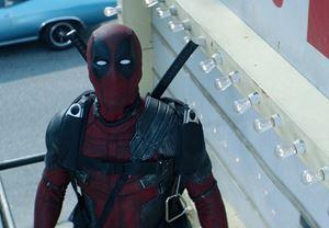 Box Office Türkiye: Deadpool 2, 182 bin seyirciyle gişe liderliğini korudu