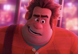 Disney'in sevilen animasyonu Oyunbozan Ralph'in devam filmi Ralph ve İnternet'ten fragman!