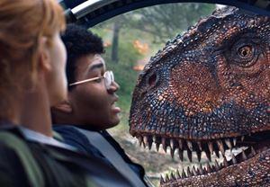 Box Office Türkiye Özel: 8 Haziran'da gösterime girecek olan Jurassic World: Yıkılmış Krallık'tan Türkçe altyazılı özel klip!