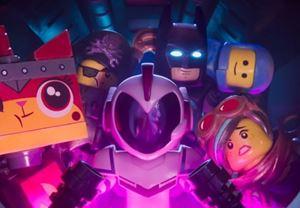 Lego animasyonlarının yeni halkası The Lego Movie 2'den fragman yayınlandı