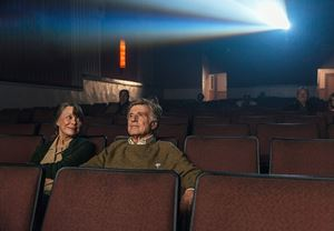 Robert Redford'un son kez kamera karşısına geçtiği Old Man and the Gun'dan fragman yayınlandı