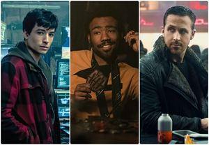Donald Glover, Ezra Miller ve Ryan Gosling, yeni Willy Wonka için düşünülen isimler arasında yer alıyor