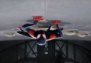 Animasyon Spider-Man filmi Spider-Man: Into the Spider-Verse'den yeni fragman yayınlandı