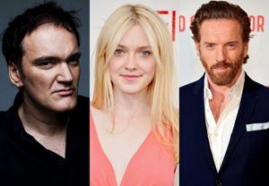 Quentin Tarantino'nun yeni filmi Once Upon a Time In Hollywood'un yıldız oyuncu kadrosu genişlemeye devam ediyor