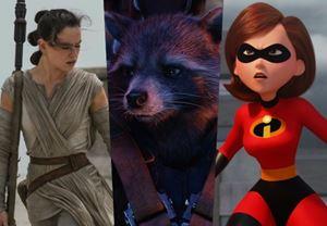Box Office ABD: Tüm zamanların en iyi 10 açılışı