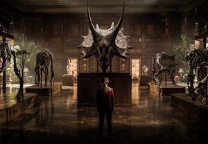 Box Office Türkiye: Jurassic World: Fallen Kingdom, üst üste üçüncü hafta sonunda da gişenin lideri!