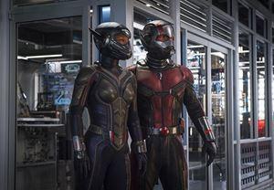 Box Office ABD: Ant-Man and the Wasp, $76 milyonla açılışını birinci sırada gerçekleştirdi
