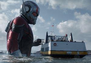 Box Office Türkiye: Ant-Man and the Wasp, 145 bin seyirciyle gişenin yeni lideri!