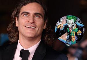 Joaquin Phoenix'li Joker filmi onay aldı, sonbaharda çekimleri başlıyor!