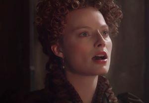 Margot Robbie ve Saoirse Ronan'ın başrolünde yer aldığı Mary Queen of Scots'tan ilk fragman!