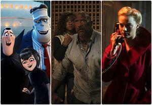 Vizyonda bu hafta: 9 yeni film gösterimde!
