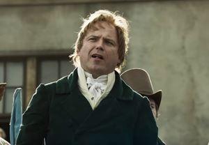 Usta yönetmen Mike Leigh'nin yeni filmi Peterloo'dan ilk fragman yayınlandı