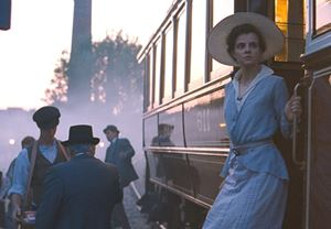 Son of Saul'un yönetmeni László Nemes'in yeni filmi Sunset'ten fragman yayınlandı