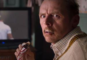 Simon Pegg ve Nick Frost'un yeniden bir araya geldiği Slaughterhouse Rulez'dan fragman!