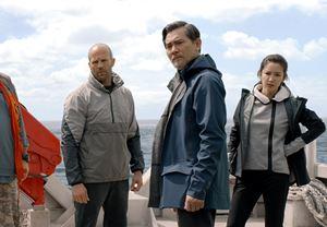 Box Office Türkiye: The Meg, 90 bini aşkın seyirciyle açılışını birinci sırada gerçekleştirdi