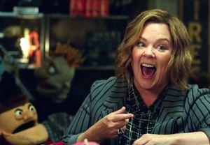 Melissa McCarthy'nin başrolünde yer aldığı The Happytime Murders'tan yeni fragman yayınlandı