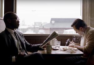 Viggo Mortensen ve Mahershala Ali'nin başrolünde yer aldığı Green Book'tan ilk fragman yayınlandı