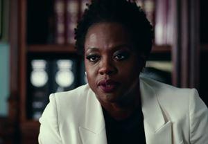 Viola Davis'li Widows'tan yeni fragman yayınlandı