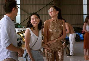 Box Office ABD: Crazy Rich Asians, beş günde elde ettiği $34 milyonla gişenin zirvesine yerleşti
