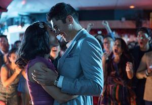 Box Office ABD: Crazy Rich Asians, ikinci hafta sonunda neredeyse hiç kayıp yaşamayarak gişe liderliğini sürdürdü