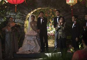 Box Office ABD: Crazy Rich Asians, üst üste üçüncü hafta sonunda da gişenin zirvesinde yer almayı başardı