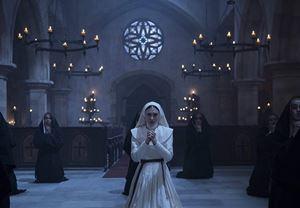 Box Office ABD: The Nun, $53,5 milyonla tüm zamanların en iyi ikinci Eylül ayı açılışını gerçekleştirdi!