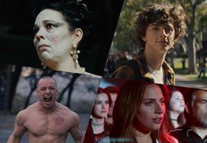 Yeni sezonda merakla beklenen 50 yabancı film!