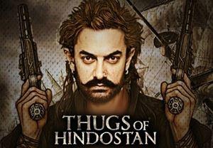 Aamir Khan'ın merakla beklenen yeni filmi Thugs of Hindostan'ın Türkiye vizyon tarihi belli oldu