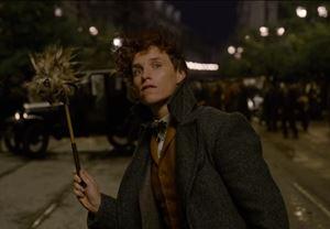 J.K. Rowling'in kaleme aldığı Fantastic Beasts: The Crimes of Grindelwald'ın Türkçe altyazılı yeni fragmanı yayınlandı