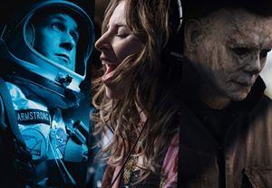Ekim ayı vizyon takviminden 7 yabancı film önerisi