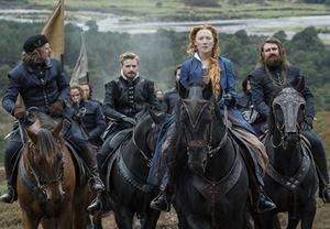 Saoirse Ronan ve Margot Robbie'li Mary Queen of Scots'tan Türkçe altyazılı fragman yayınlandı