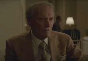 Clint Eastwood'un yönetmen koltuğuna oturduğu The Mule'dan fragman yayınlandı