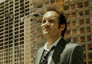 Ramin Matin'in prömiyeri 31. Tokyo Uluslararası Film Festivali'nde gerçekleşecek filmi Son Çıkış'tan fragman!
