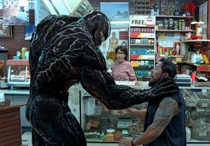 Box Office ABD: Venom, Ekim ayı en iyi açılış rekoruyla gişenin yeni lideri!