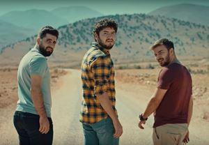 Kafalar ekibinin başrolünde yer aldığı Kafalar Karışık filminden teaser yayınlandı