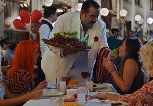 Ata Demirer'in yeni filmi Hedefim Sensin'den teaser yayınlandı