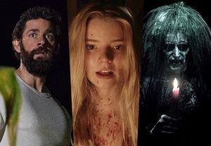Variety'ye göre son 20 yılın en iyi 20 korku filmi!
