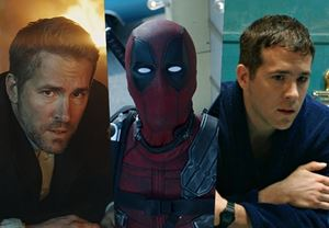5 özel performansı ile Ryan Reynolds