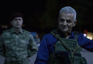 Aralık ayında gösterime girecek olan Börü filminden fragman yayınlandı