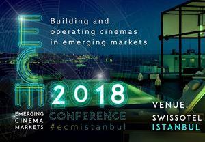 20 Kasım'da başlayacak olan Gelişen Sinema Pazarları Konferansı'nın programı belli oldu
